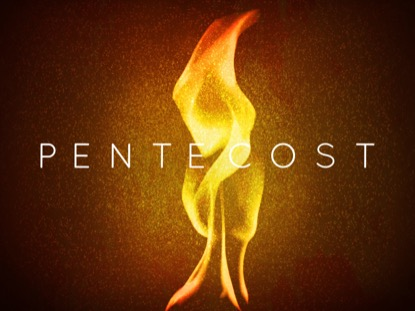 HOLY FLAME PENTECOST MOTION