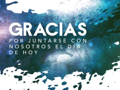 HOLY WEEK HUES CLOSING MOTION - SPANISH