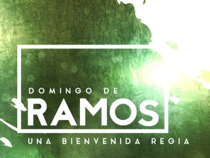 HOLY WEEK HUES MOTION 1 - SPANISH