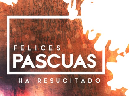 HOLY WEEK HUES MOTION 3 - SPANISH