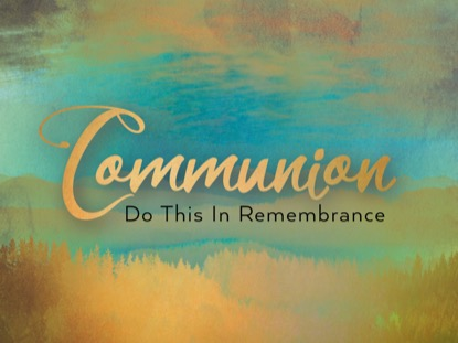 INSPIRING NATURE COMMUNION MOTION