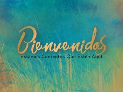 INSPIRING NATURE WELCOME 2 MOTION - SPANISH
