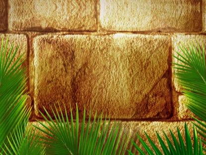 JERUSALEM PALMS MOTION 1