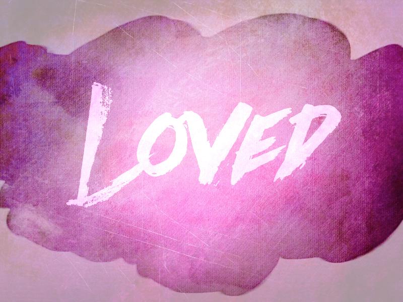 LOVED VALENTINE 1 MOTION