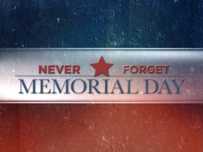 MEMORIAL WALL MEMORIAL MOTION