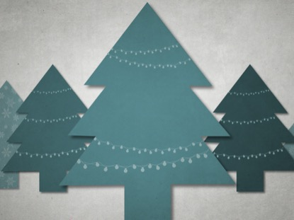 MERRY EVERGREENS 3 MOTION