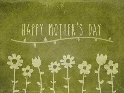 MOTHER'S DAY GARDEN 1 MOTION