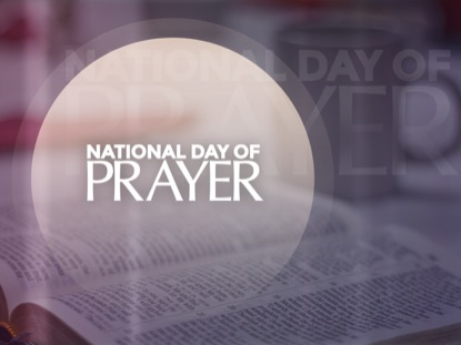 NATIONAL PRAYER BIBLE 1 MOTION