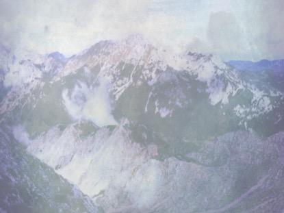 OPEN MOUNTAINS 3 MOTION