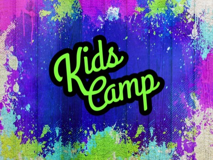 PAINTED JOY KIDS CAMP MOTION