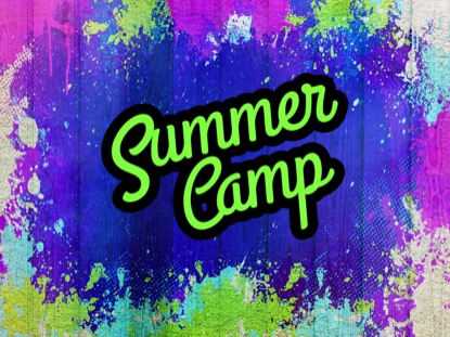 PAINTED JOY SUMMER CAMP MOTION