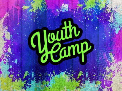 PAINTED JOY YOUTH CAMP MOTION