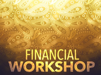PAISLEY FINANCIAL WORKSHOP MOTION