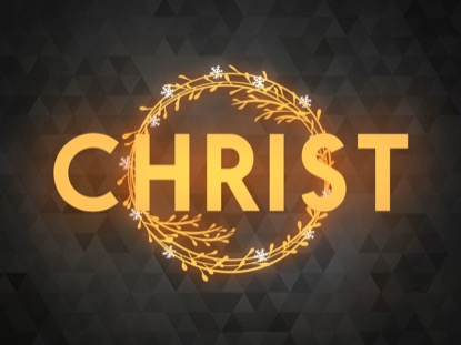 PEACEFUL ADVENT CHRIST 1 MOTION