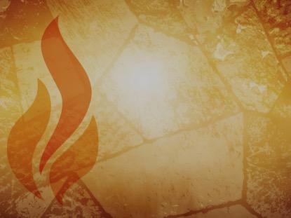 PENTECOST FIRE 2 MOTION
