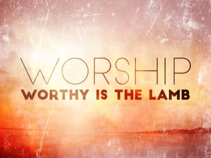 PRAISE WORSHIP 1 MOTION