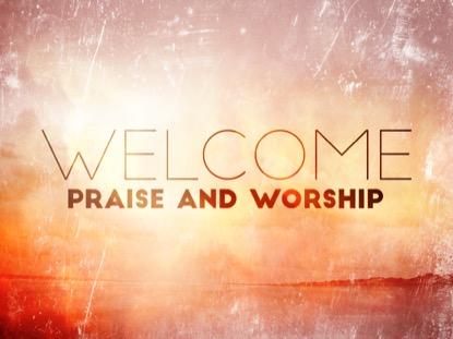 PRAISE WORSHIP 3 MOTION