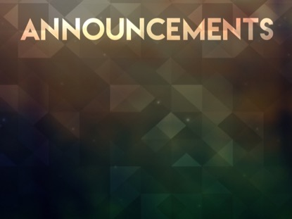 Refracted Light Announcements Motion | Playback Media ...