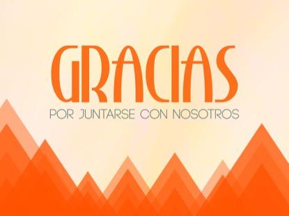 RISING TRIANGLES CLOSING MOTION SPANISH