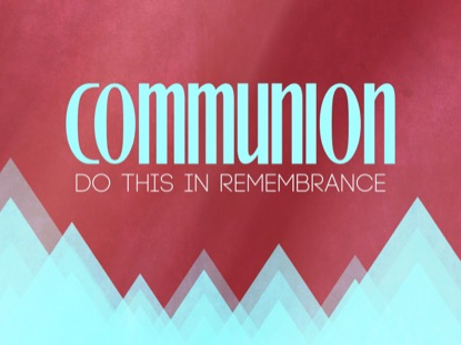 RISING TRIANGLES COMMUNION MOTION
