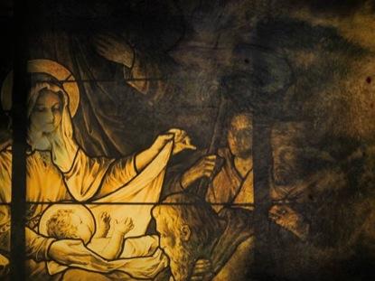SACRED CHRISTMAS 4