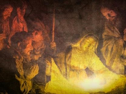 SACRED CHRISTMAS 6