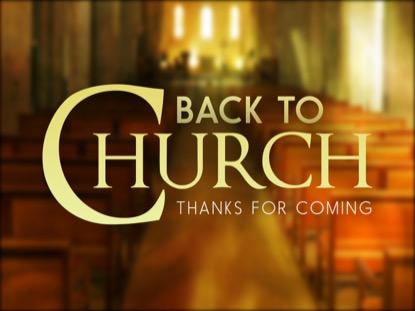 SANCTUARY CHURCH MOTION