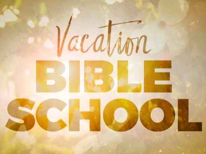 SUNNY DAYS VBS MOTION