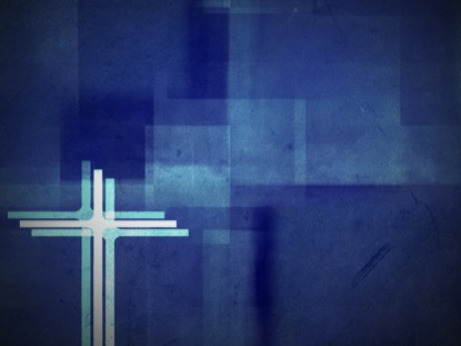 THREE CROSSES BLUE 2 MOTION
