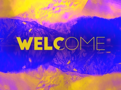 TWO HORIZONS WELCOME MOTION