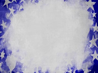 USA HOLIDAY GRUNGE BLUE 1 MOTION