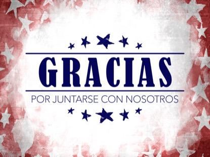 USA HOLIDAY GRUNGE CLOSING MOTION SPANISH