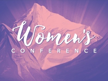 MOUNTAIN RANGE WOMENS CONFERENCE MOTION