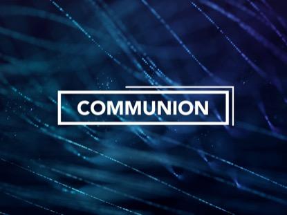 STRING COMMUNION