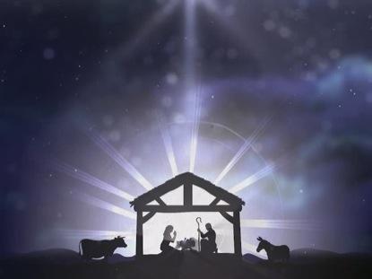 GLORIOUS CHRISTMAS LOOP