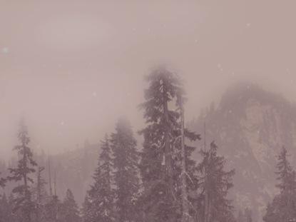 LET IT SNOW LOOP