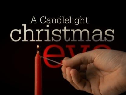 CANDLELIGHT CHRISTMAS EVE