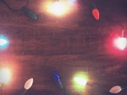 CHRISTMAS LIGHTS FAST