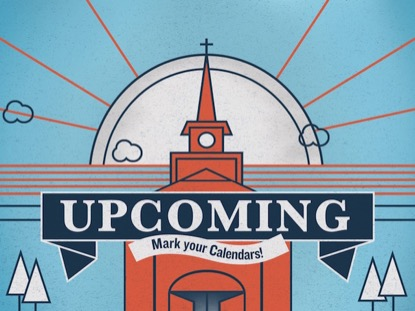CLASSIC CHURCH UPCOMING