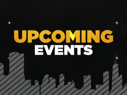 DARK CITY UPCOMING EVENTS CONTENT