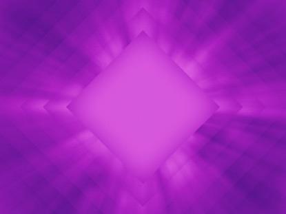 DIAMOND RAYS PURPLE