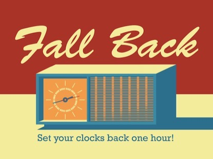 FALL BACK RADIO