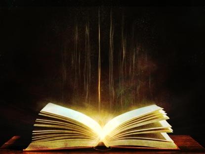 GLORIOUS BIBLE