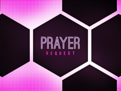 HEXAGONS PRAYER