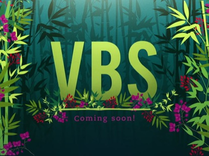 JUNGLE VBS