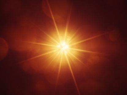 LIGHT OF THE WORLD - BOKEH FLARE