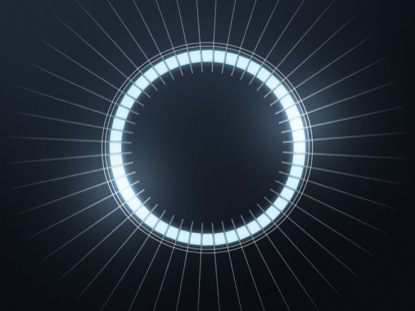 LIGHT RING BLANK