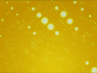 LINED DOTS YELLOW