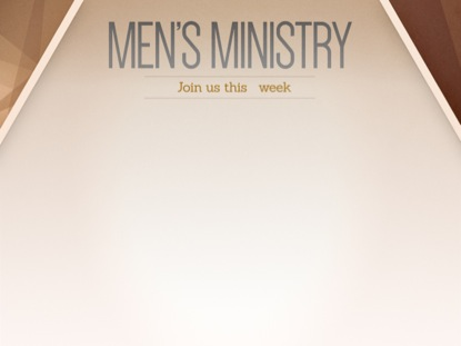 MODERN ANGLES MENSMINISTRY CONTENT