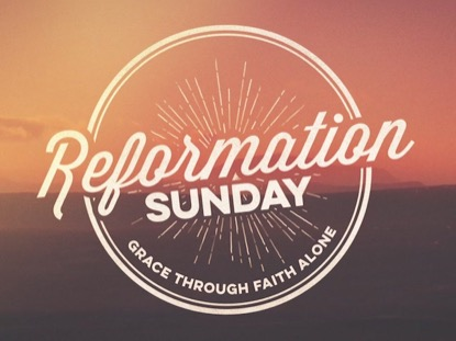 MOUNTAIN RAYS REFORMATION